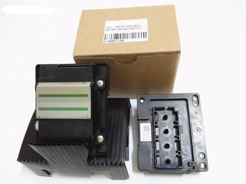 Cabezal Impresora Epson Wf7610, Wf7620, Wf7110,wf3620,wf3640