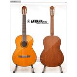 Guitarra Yamaha C-80 Con Estuche Semi Reforzado