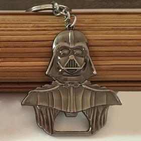 Llavero Star Wars Destapador Botella Darth Vader Colección