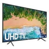 Tv Samsung 65 Smartv 4k Hdr Nu7100 Isdbt + 2años G