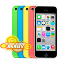 Iphone 5c 16gb Desbloqueado 8mpx, Ios7, Flash,wifi, Facetime