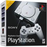 Playstation Classic Mini + 50 Juegos Nuevo Entrega Inmediata