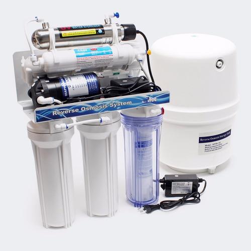 Instalaci n de smosis inversa filtros purificador ozono - Filtro de osmosis inversa ...