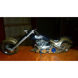 Motos Chopper Escala 1/12