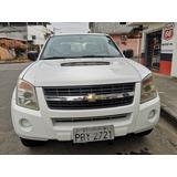 Chevrolet  Dmax 4x4 A Diésel