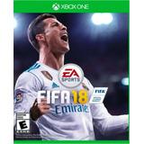 Juegos Xbox One Fifa18 Nba2k18 Injustice2 Tomb Raider Mortal