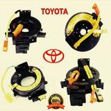 Clock Spring Toyota Hilux Fortuner Rav4 Corolla Cinta Airbag
