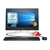 Computador Todo En Uno Hp I5 1000gb + 8gb Ram All In One Aio