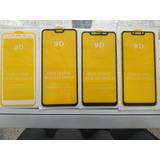 Mica De Vidrio 9d Xiaomi Redmi Note 7/ Redmi 7