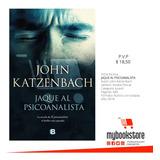 Libro Jaque Al Psicoanalista - Libro Nuevo Original, Libros