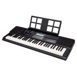 Piano Teclado Casio Ct-x800 Usb Sensibilidad Nuevo D Paquete