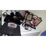 Varios Articulos De Nintendo 64 Sega Genesis