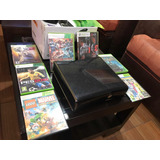 Xbox 360con Chip Venta O Cambio Solo Por Psvita Gran Estado