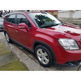 Alquiler De Chevrolet Orlando Full Automatico