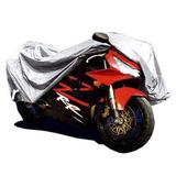 Cobertor Para Moto Incluye Bolso.