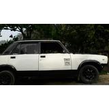 Lada Con Motor De Dasus 1200