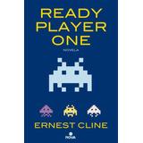 Ready Player One De Ernest Cline Libro En Oferta
