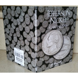 Album Coleccionador Harris Monedas 5 Centavos Usa Desde 1996