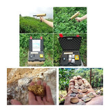 Aks Pro 3d Detector De Metales Largo Alcance Oro Diamante Au