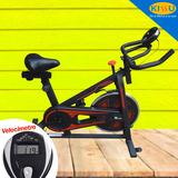 Bicicleta Estatica Spinning Panel Digital Envio Gratis