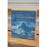 Principios De Anatomía Y Fisiología Tortora 15va Edición
