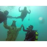 Curso De Buceo Open Water Diver Padi