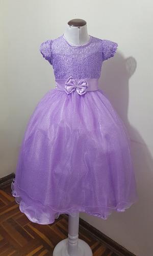 c44f82af84 Vestidos De Fiesta Para Niñas En Quito