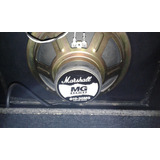 Vendo Amplificador  Marshall 30 Watts