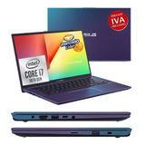 Portatil Laptop Asus Core I7 10ma 1000gb/ 8gb/14´´