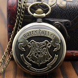 Collares Reloj Harry Potter Diferentes Modelos De Colección