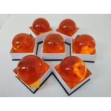 Esferas Del Dragon Serie Dbz 9cm Aproximados