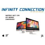Apple Imac 27 Nueva 16gb  Core I7 4,2ghz 1tb  5k 4gb Video