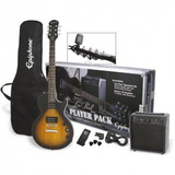Combo De Guitarra Electrica Epiphone