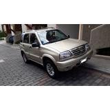 Chevrolet Grand Vitara 2.0 5 Puertas Año 2014 Flamante