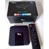 Tv Box Tx9 - 3-ram 32 Rom Android 8.1 Original Cpu 4 Core