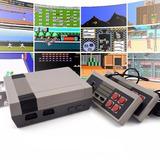 Consola De Juegos Clasicos Tipo Nintendo Con Dos Palancas
