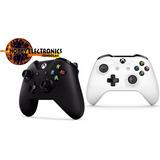 Control Original Xbox One Mando Inalámbrico  +  Pilas