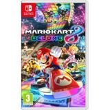 Mario Kart 8 Deluxe Nintendo Switch Entrega Inmediata