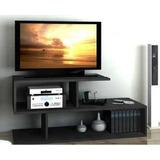 Mueble Base Mesa Tv Modular Minimalista Repisa Estante