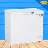 Congelador Enfriador Electrolux Efcc15a6hqw 150 Lt Blanco
