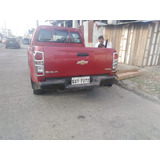 Chevrolet Dmax Dc 4x4 A Diesel
