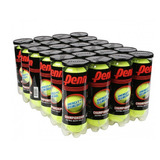 Nuevas De Paquete Penn Champ Extra Duty Pelotas De Tennis