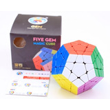 Cubo Rubik Shengshou Gem Megaminx Speed Original + Regalo
