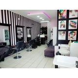 Vendo Negocio Peluqueria Norte De Quito (negocio)