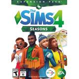 Los Sims 4 Juego Base Con Todas Las Expansiones 2018