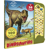Libro Gran Enciclopedia De Dinosaurios