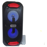 Parlante Bluetooth ,bat. Int. Recarg., Usb , Sd , Fm /oferta