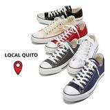 Zapatos Zapatillas Converse All Star Original.gratis Cordon