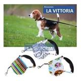 Correa Para Perro Con Diseño Retractil De 5 Metros 30kg