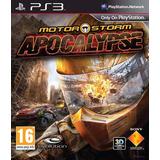 Motor Storm Apocalypse - Playstation 3 - Digital - Promoción